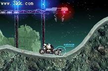 3D赛车加强版...