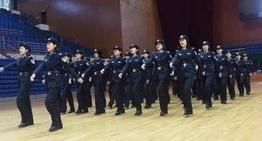 公安交警队伍正规化建设管理工作规范