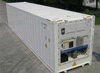 集装箱运输管理系统(简化版)