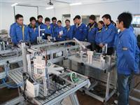 电气自动化实习小结
