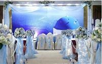 婚礼现场策划方案范文