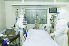 医院影像科医务人员工作总结