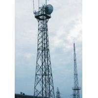 通信工程专业微波站见习报告