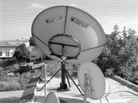 爱心世界卫星电...