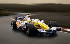 F1赛车华容道...