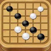 五子棋(vb版)