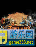 塔防战争(Tower Wars)四项修改器