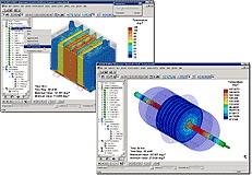大学内部软件下载系统