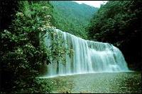 贵州赤水风景名胜区导游词