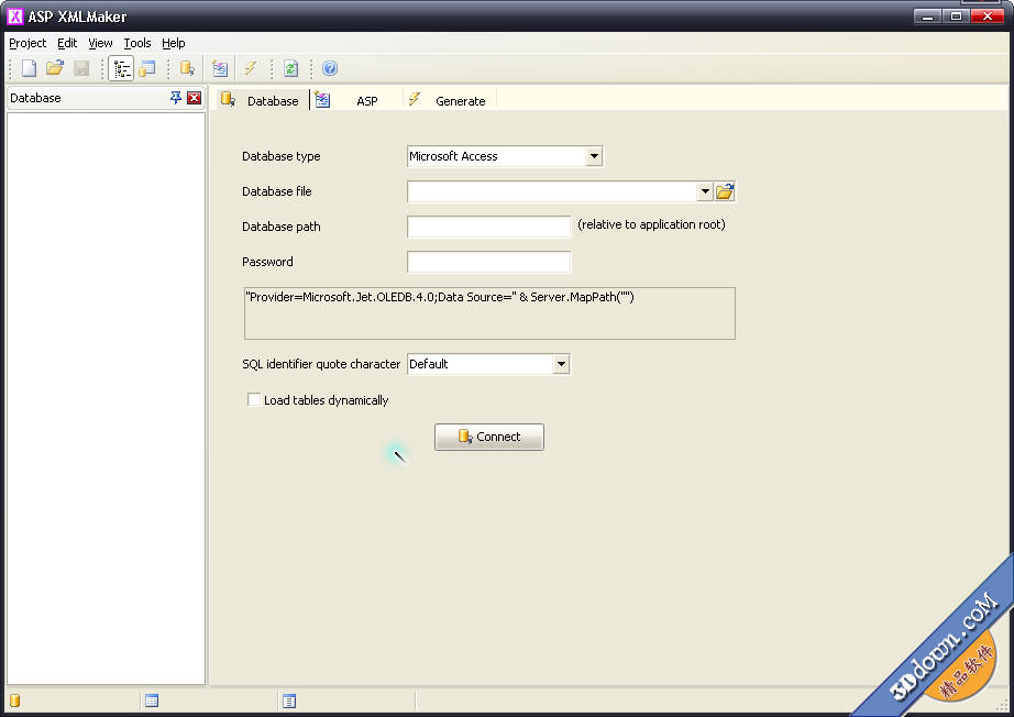 ASP XMLMaker