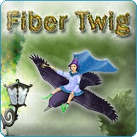 Fiber Twig 神秘...