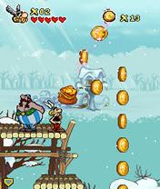 阿斯特里克斯和奥比里克 Asterix and Obelix W(QVGA)版 2.