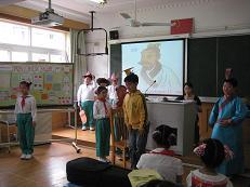 2012年学校端午节活动总结