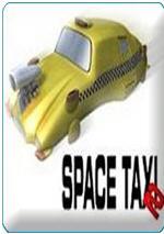 Space Taxi 2 (飞天出租车二代)