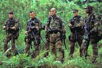 丛林野战排