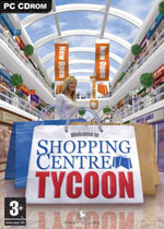 购物中心大亨(Shopping Centre Tycoon)