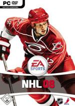 EA冰球2008(NHL 0...