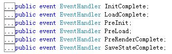 ASP.NET使用HttpModule的用户身份验证示例
