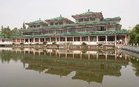 湖北导游词之荆州博物馆