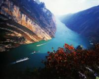 湖北长江三峡导游词
