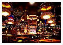 三甲酒吧管理系统