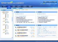 百灵鸟文档管理信息门户web系统(DMPS)