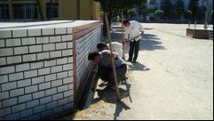 校园义务劳动策划方案范文