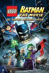 乐高蝙蝠侠2:超级...