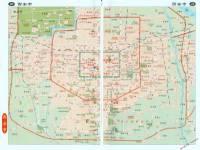 西安地图 1.00