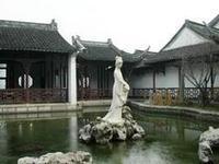 江苏南京莫愁湖导游词