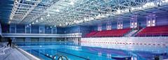 喜乐温泉游泳池管理系统