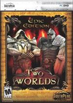 两个世界(Two Wor...