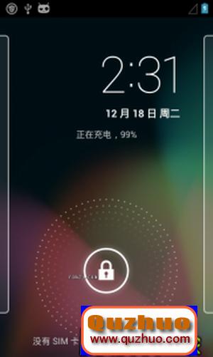 HTC G7 ROM-VJ CM10.1