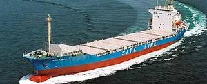 装船订单(第GENE03-NS006号)范文