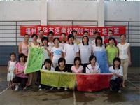 2012年中学教师暑期培训总结