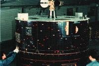 太空磁力机