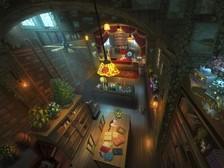 神秘魔法店