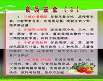 节假日食品安全整治策划方案范文