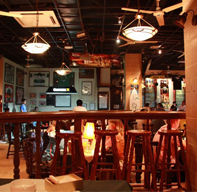 酒吧咖啡厅平安夜活动方案范文