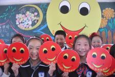 世界微笑日主题活动总结范文