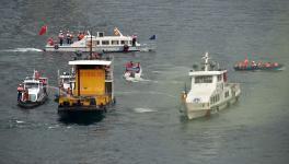 县水上交通事故救援应急预案演练实施方案