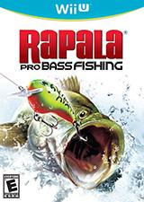 职业钓鱼(Rapala Pro Fishing)