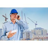 土建技术人员职称申报、施工工作总结