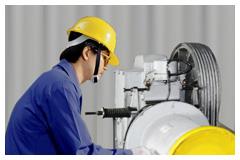 维修保养技术支持工作总结