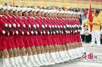 建国60周年阅兵的期待与感想