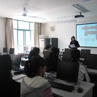 信息技术兴趣小组工作总结