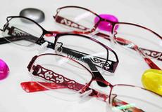 星月眼镜销售及...