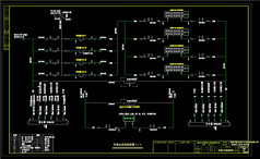鸿业暖通空调设计软件 for 中望CAD
