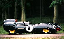 GTS Racing Chal...