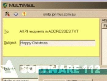 Solways Multimail